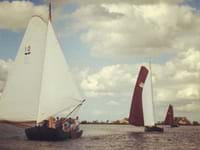 Teambuilding Segeln in Holland